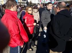 01/12/2013 Manifestación Nunca Máis (Lugo)