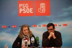 """Os socialistas dos 67 Concellos pedirán á Xunta a retirada do novo modelo de xestión clínica, pois """"veta o acceso dos lucenses á Sanidade pública"""""""