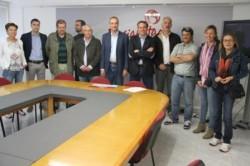 Os socialistas da provincia únense contra as inxustizas provocadas pola campaña de saneamento gandeiro