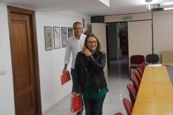 Foto r.p Orzamentos Xunta