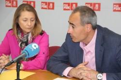 O PSOE solicita no Parlamento a non admisión das emendas do PP para garantir os servizos no HULA, pois alteran a ILP presentada