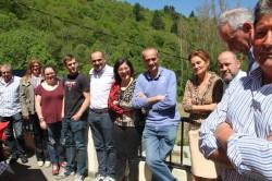 Os socialistas reclaman á Xunta a aprobación inmediata dun plan  de xestión da Rede Natura, que dea participación aos titulares reais e de uso deste espazo