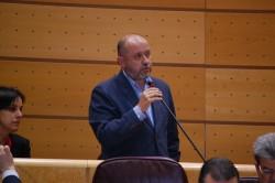 Ricardo Varela denuncia que la Ministra de Fomento rechace la estación intermodal de Lugo y se limite a afirmar que reformará la actual estación