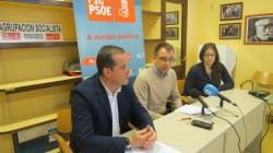 """A executiva de Ribadeo propón a Roberto Ramos como candidato á alcaldía; un recoñecido empresario que chega á política coa vontade """"de sumar e traballar para aglutinar os intereses da esquerda nun proxecto de equipo"""""""
