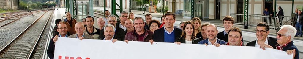 O PSdeG-PSOE da Pobra do Brollón pide un fondo de emerxencia social para as familias que non poidan facer fronte ao catastrazo