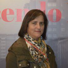 Ana Canto Rodríguez