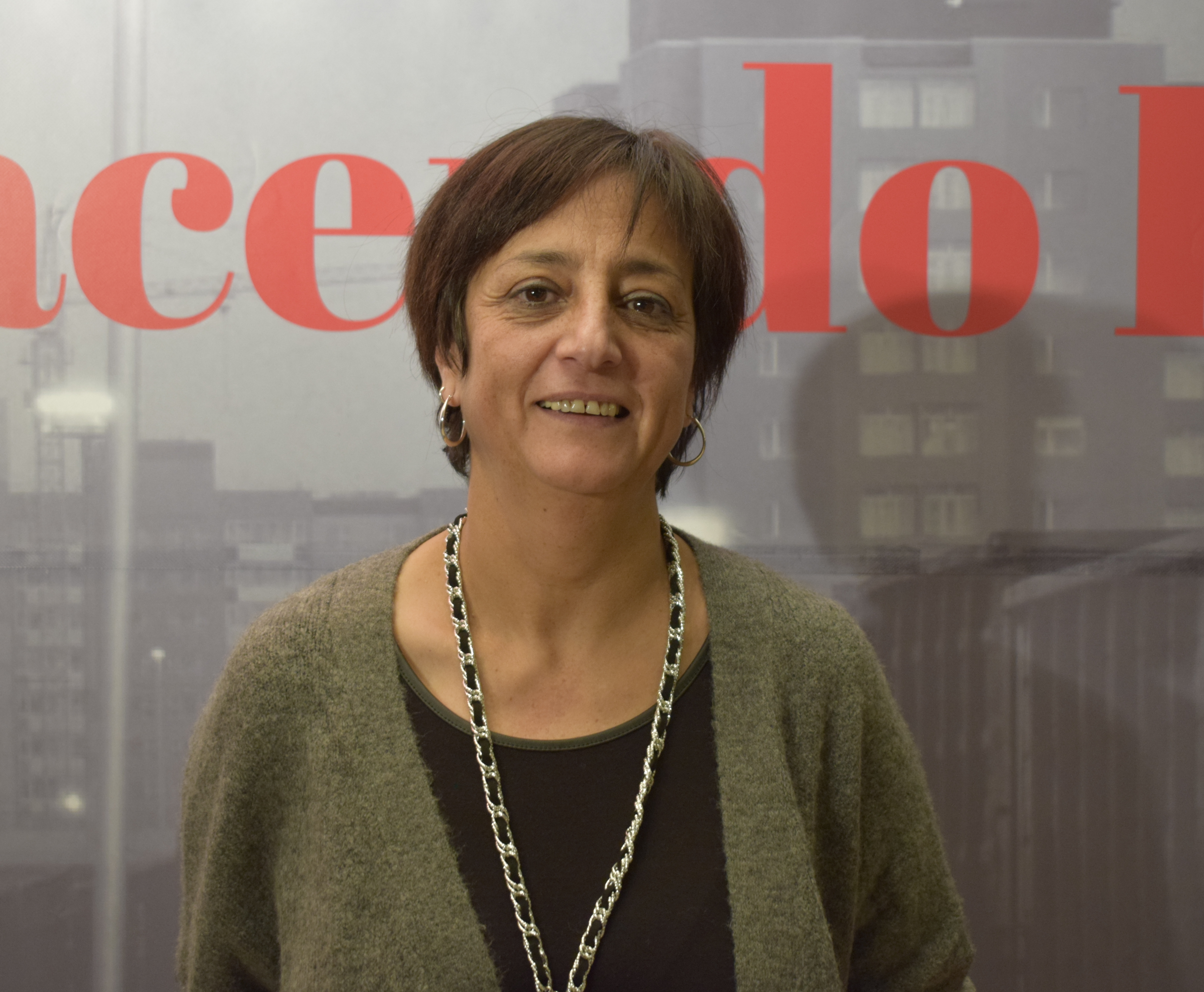 Gloria María Prada Rodríguez