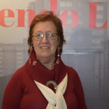 María Dolores Vieiro Núñez