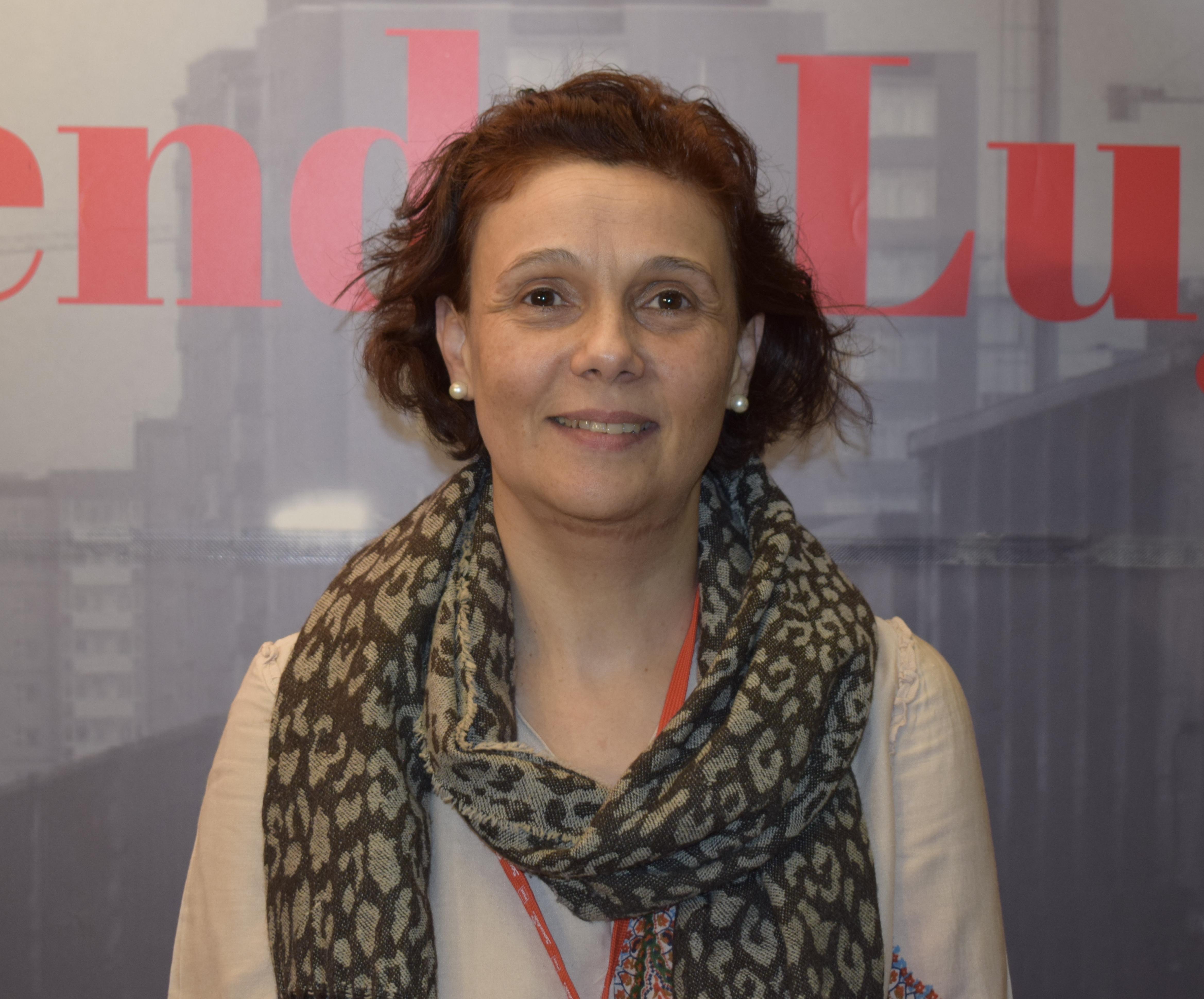 María Luz Arcos Peixoto