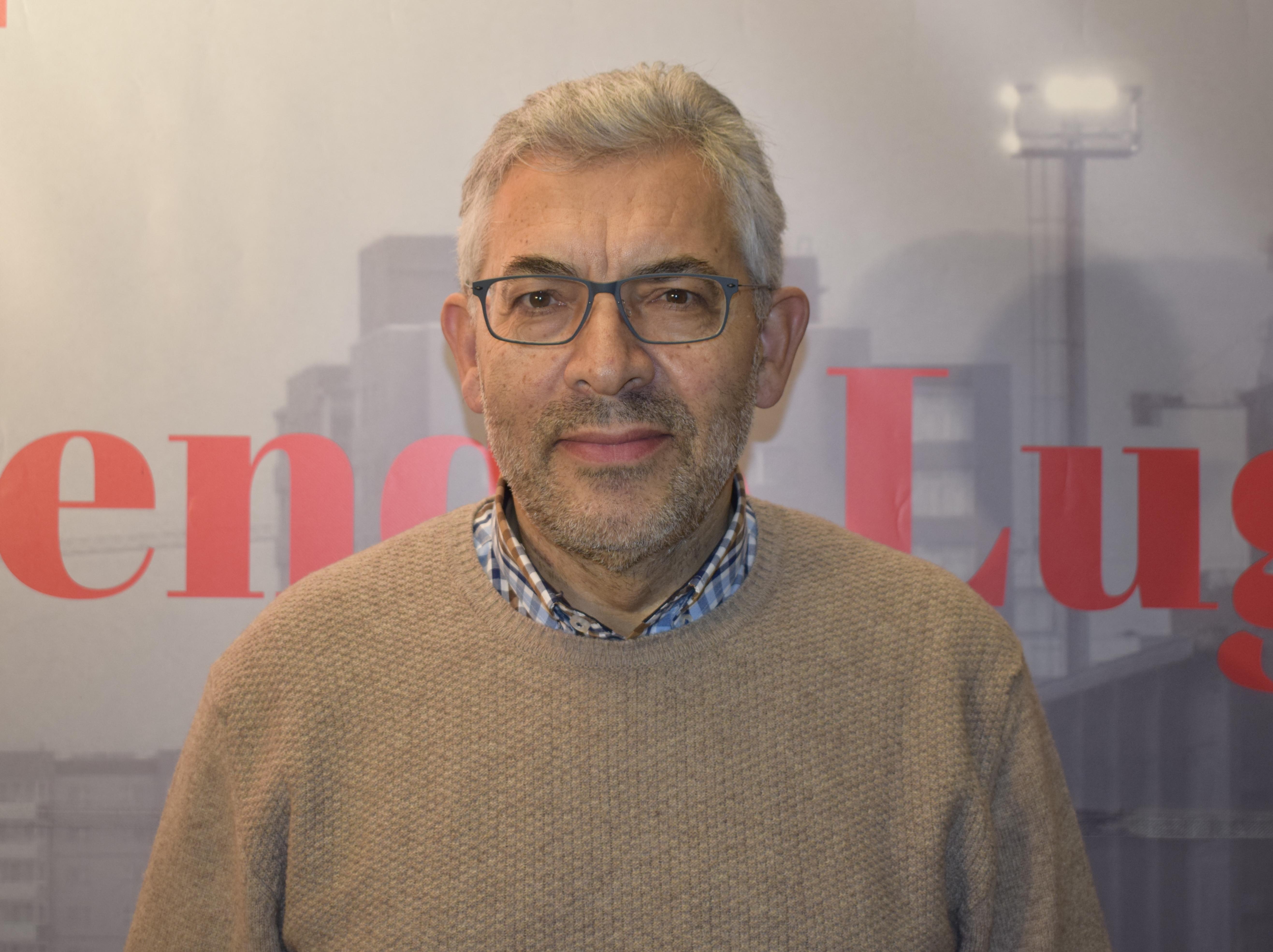 Miguel Fernández Méndez