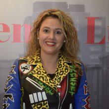 Patricia Otero Rodríguez