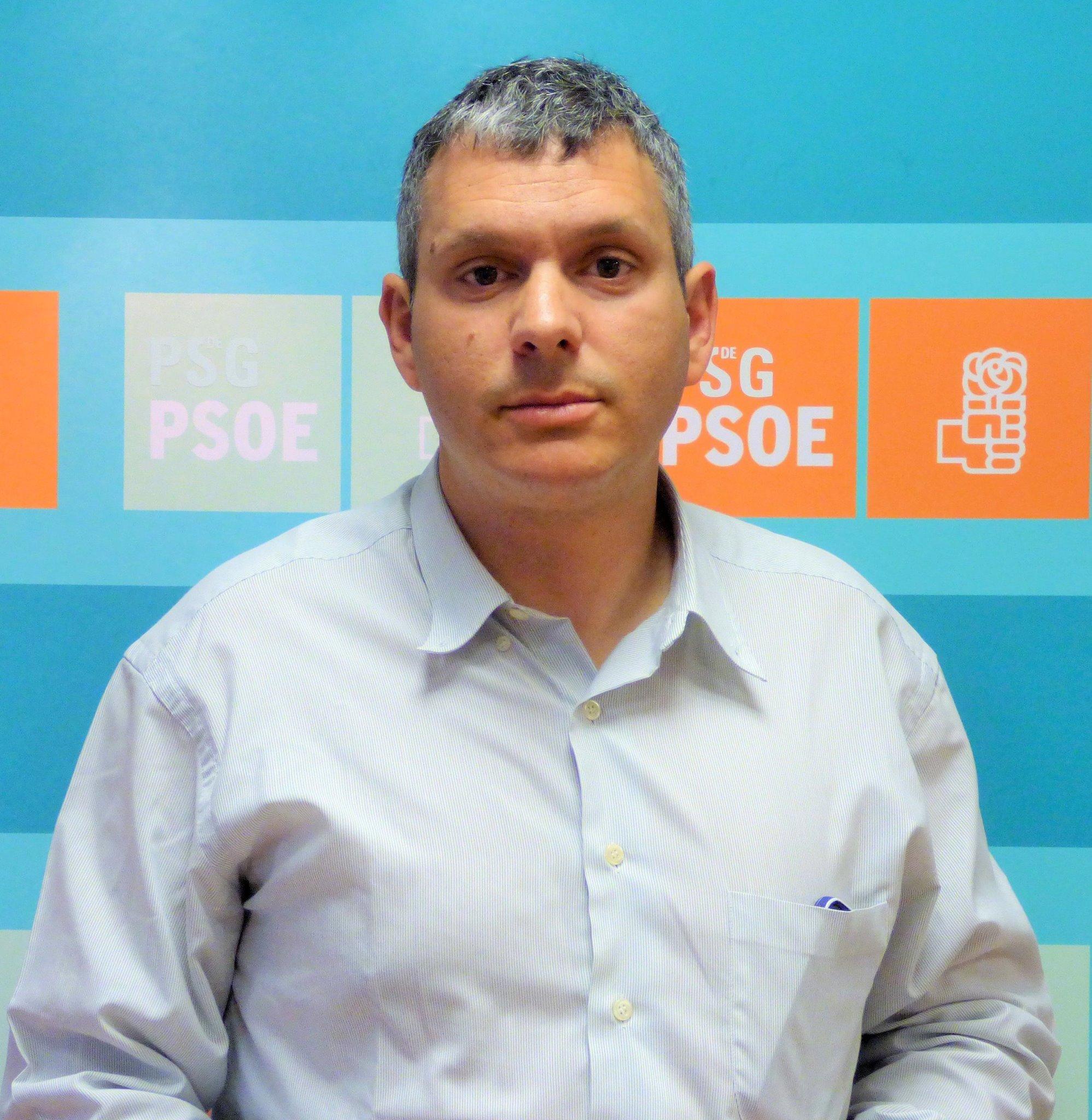 Pedro Rodríguez Palacio