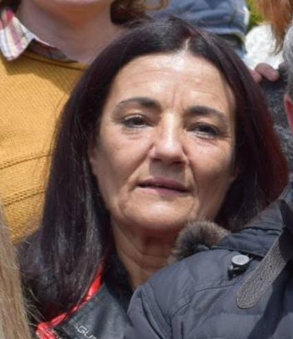 Isabel Rodríguez López
